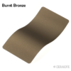 Burnt Bronze