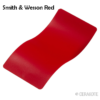 Smith&Wesson Red